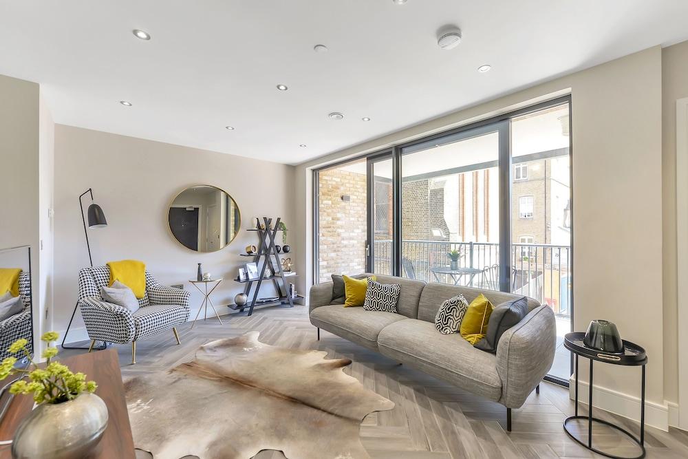 Platinum Apartments Battersea Park