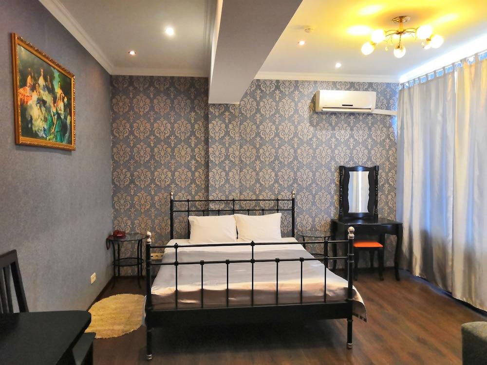 Mini-hotel Na Belgradskoy