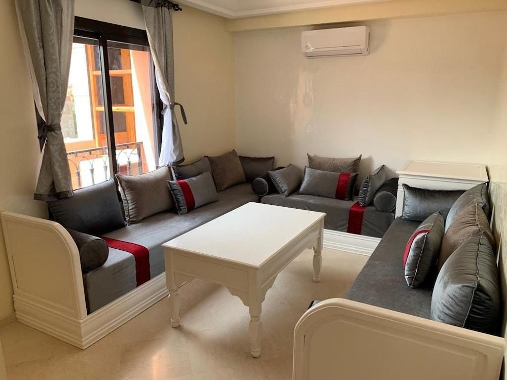 Appartement Gueliz
