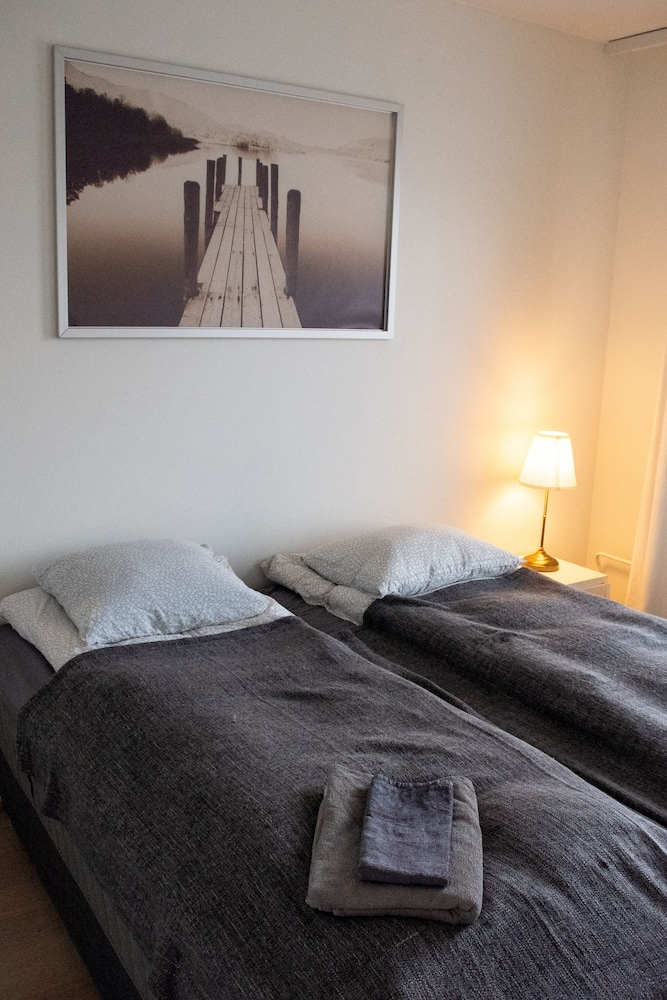 Local Nordic Apartments - Serene Finch