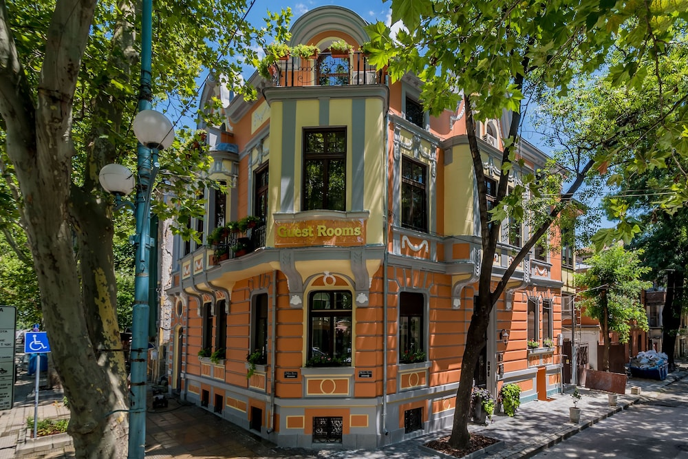 29A Guesthouse