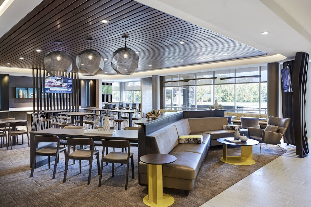 SpringHill Suites by Marriott Jackson