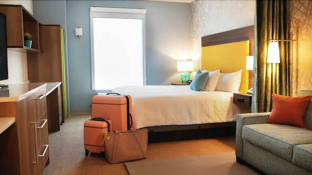 Home2 Suites by Hilton Omaha UN Medical Ctr Area