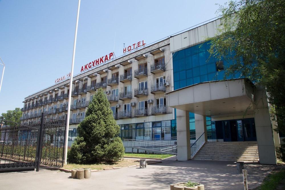 Aksunkar Hotel