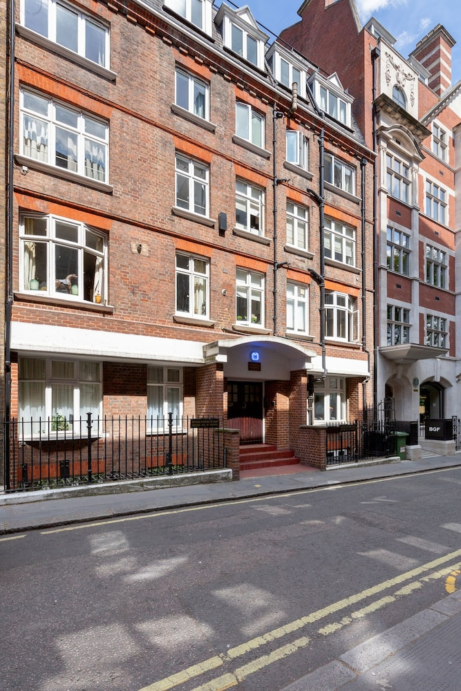 Top Notch Apartment