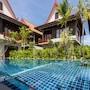 Golden Vishnu Villa