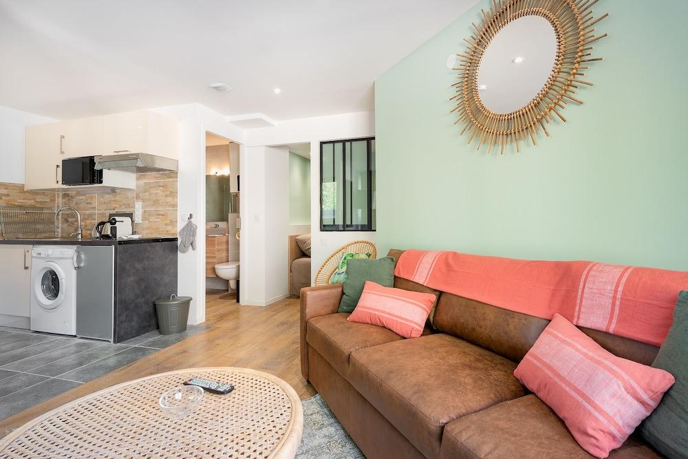 Suites Gaya Confort - Centre Ville