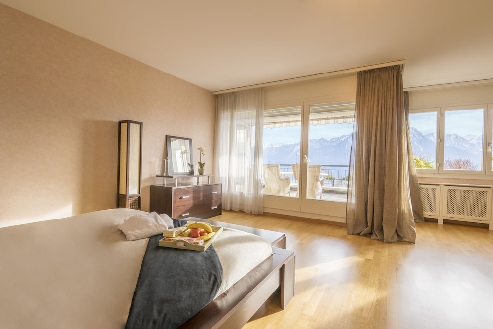 Royal Stunning Apartment Montreux