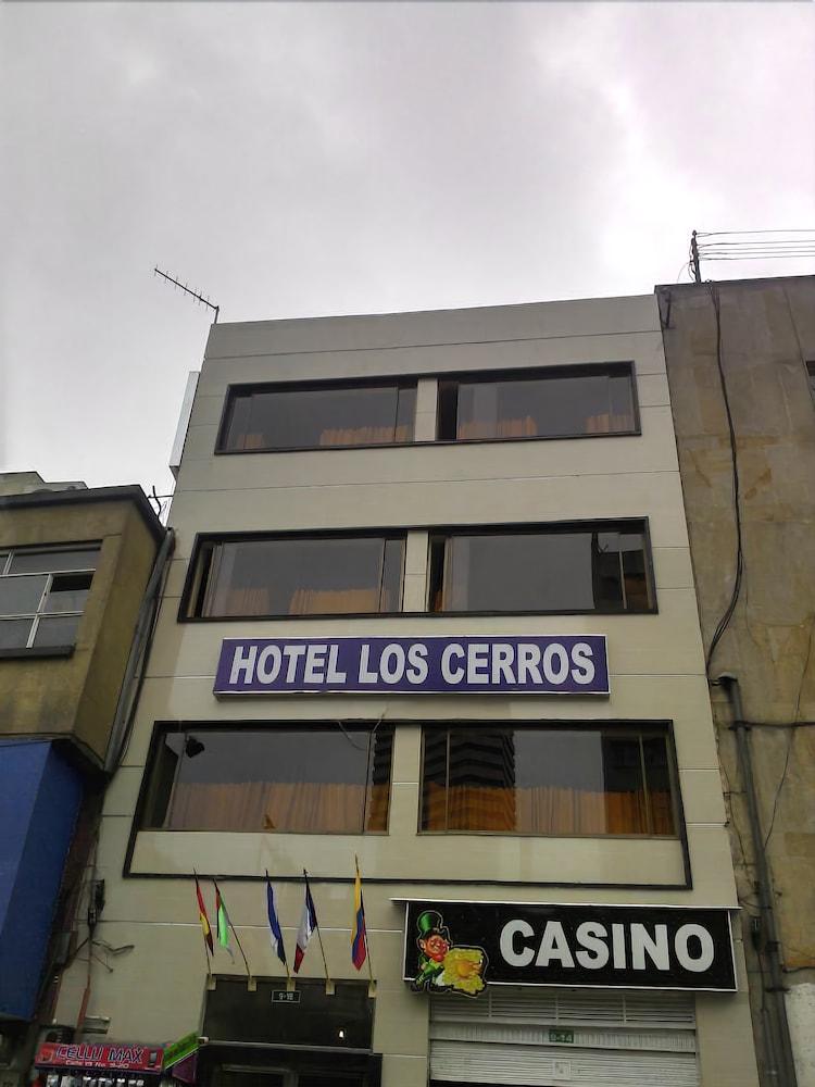 Hotel Los Cerros Bogota