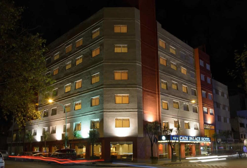 Hotel Cadi Palace