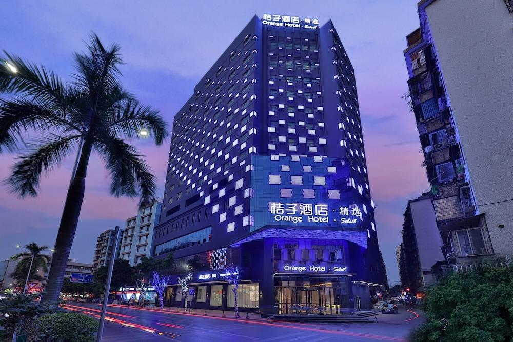 Orange Hotel Select Guangzhou