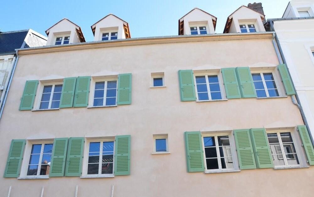 Appart'Hotel Saint-Michel