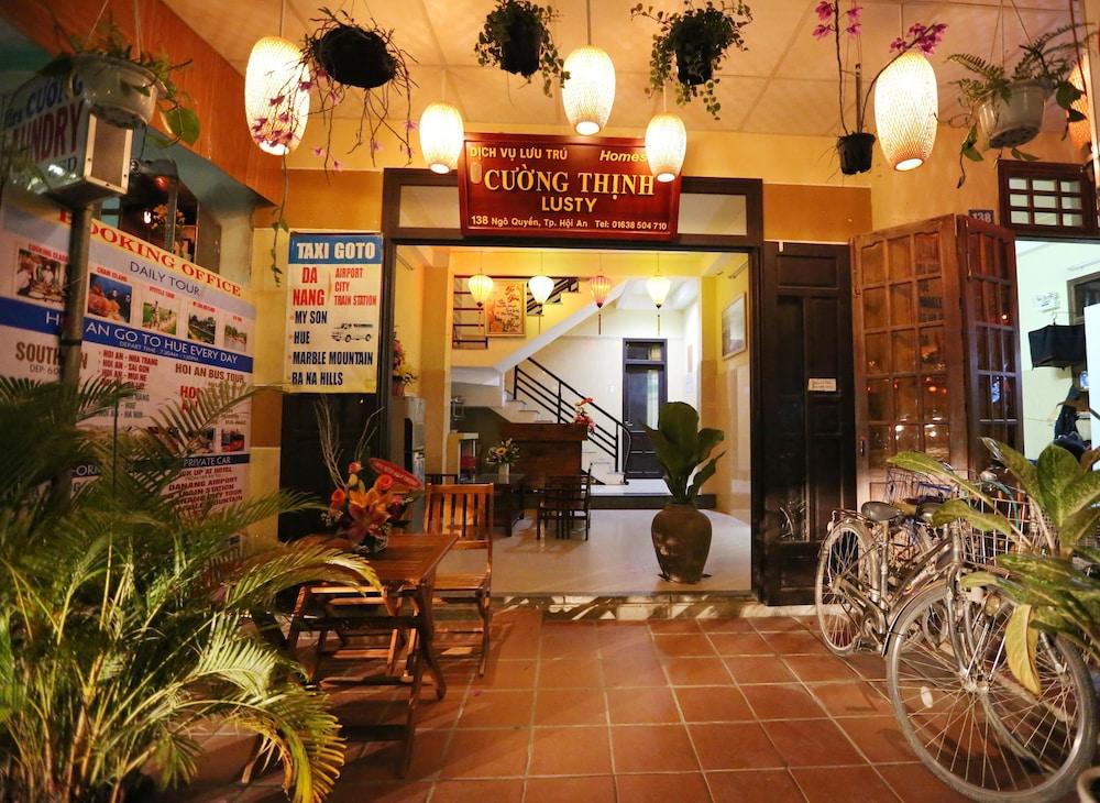 Homestay Cuong Thinh