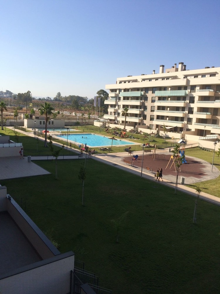 Holidays2 Malaga Cizaña