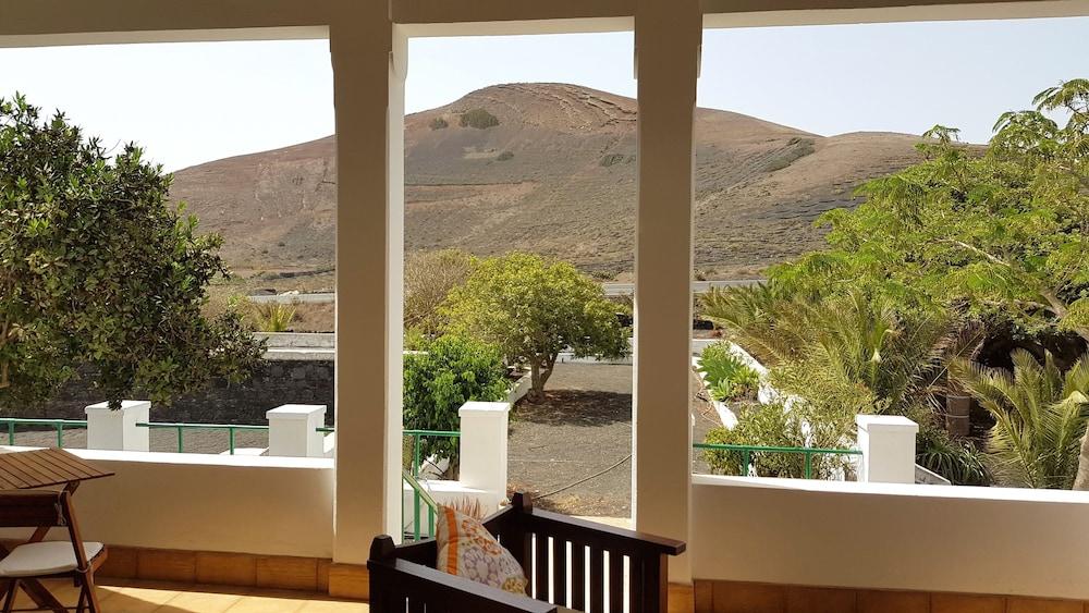 Casa Testeyna-Lanzarote