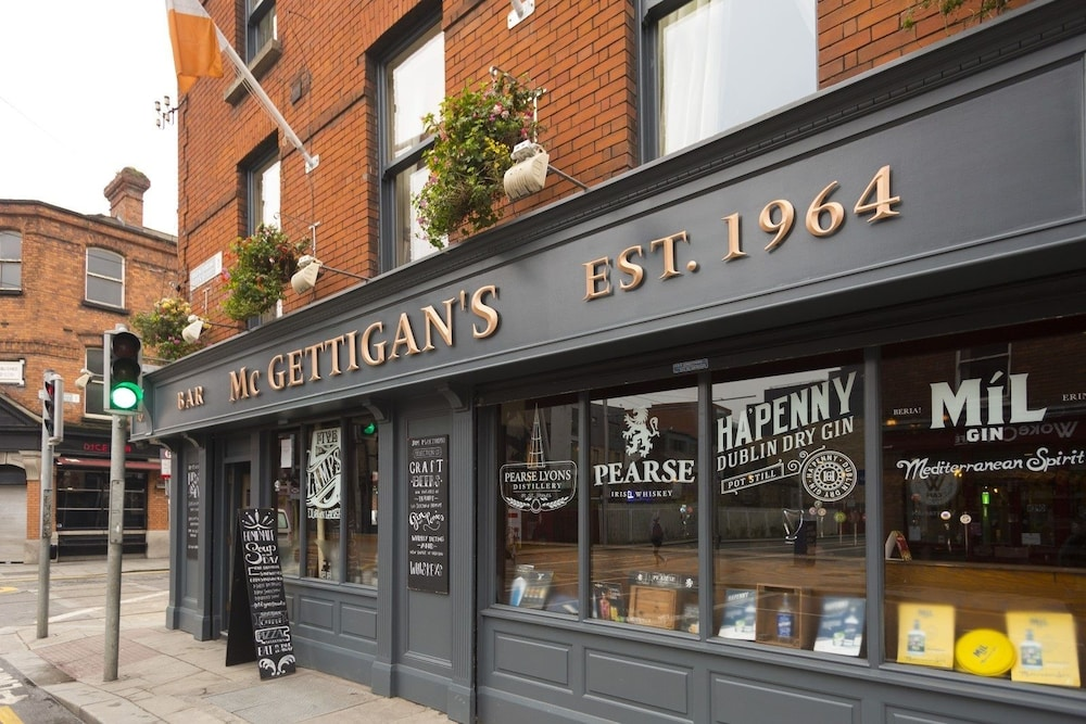 McGettigan's Townhouse