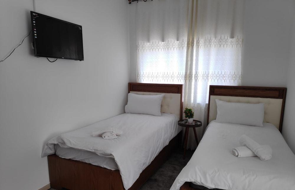 Damascus Gate Rooms Motel