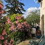 Studio in Villejuif, With Wonderful City View, Furnished Garden and Wi photo 8/17