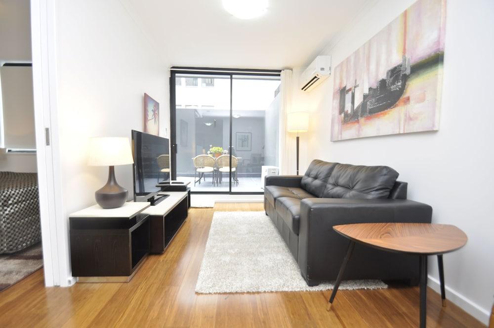 Pyrmont 4 Harris Apartment