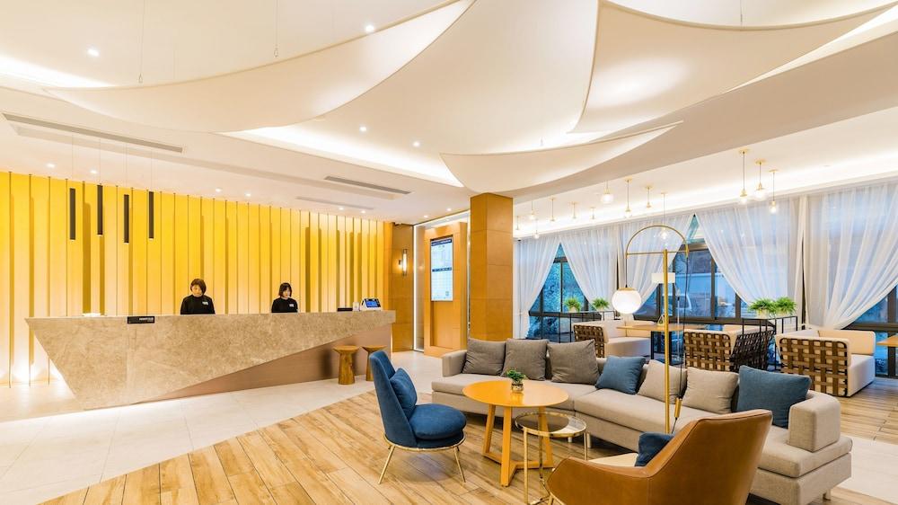 Atour Hotel Exhibition Center Guiyang