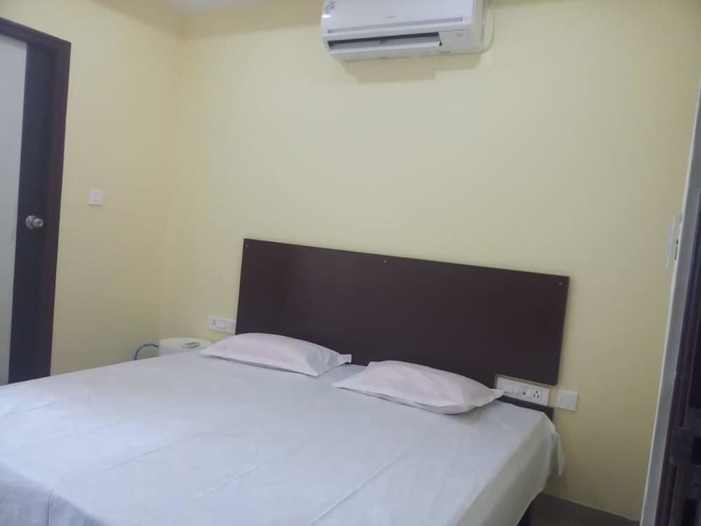 Arvanah Rooms