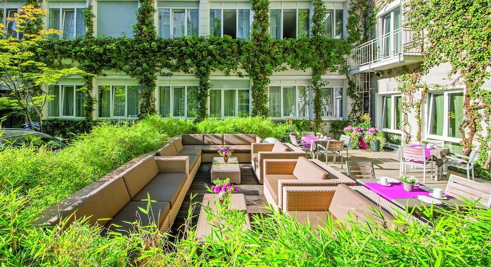 Atrium Hotel München