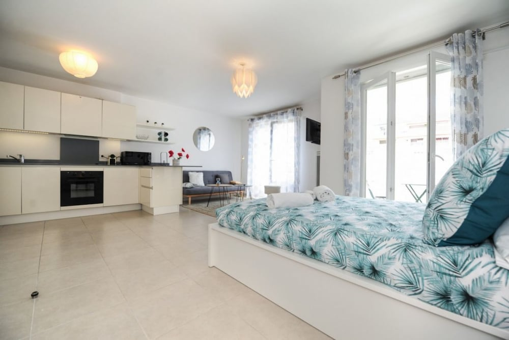 Mini Suite Othello - Five Stars Holiday House