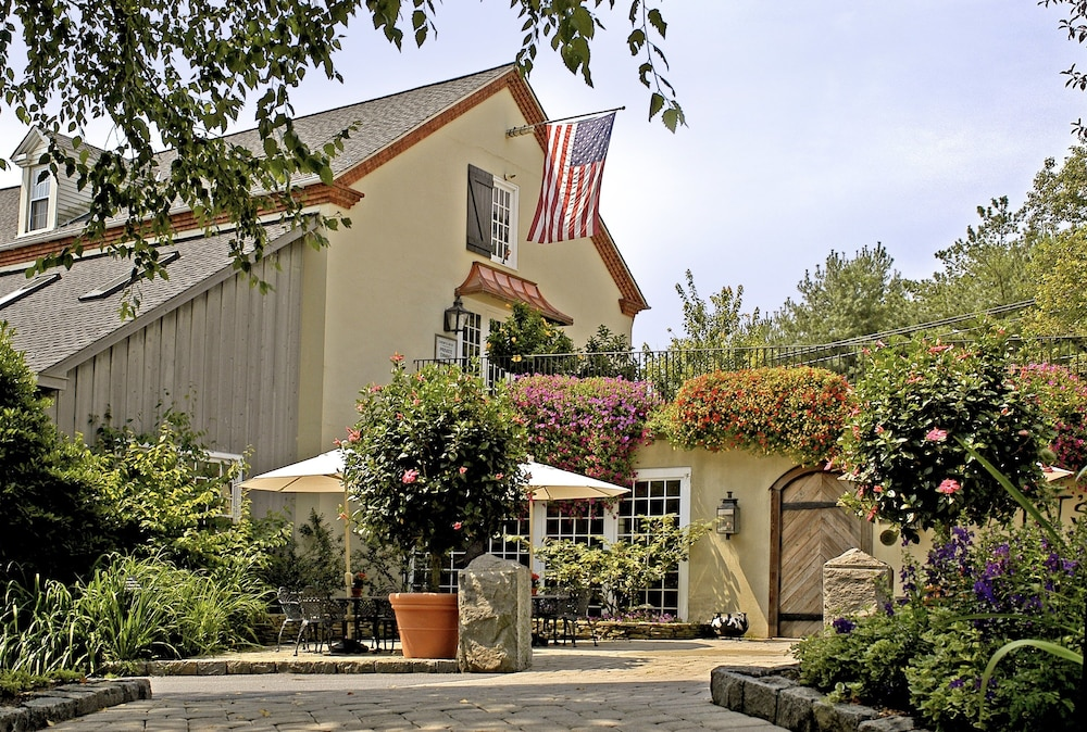 The Inn at Montchanin Village & Spa