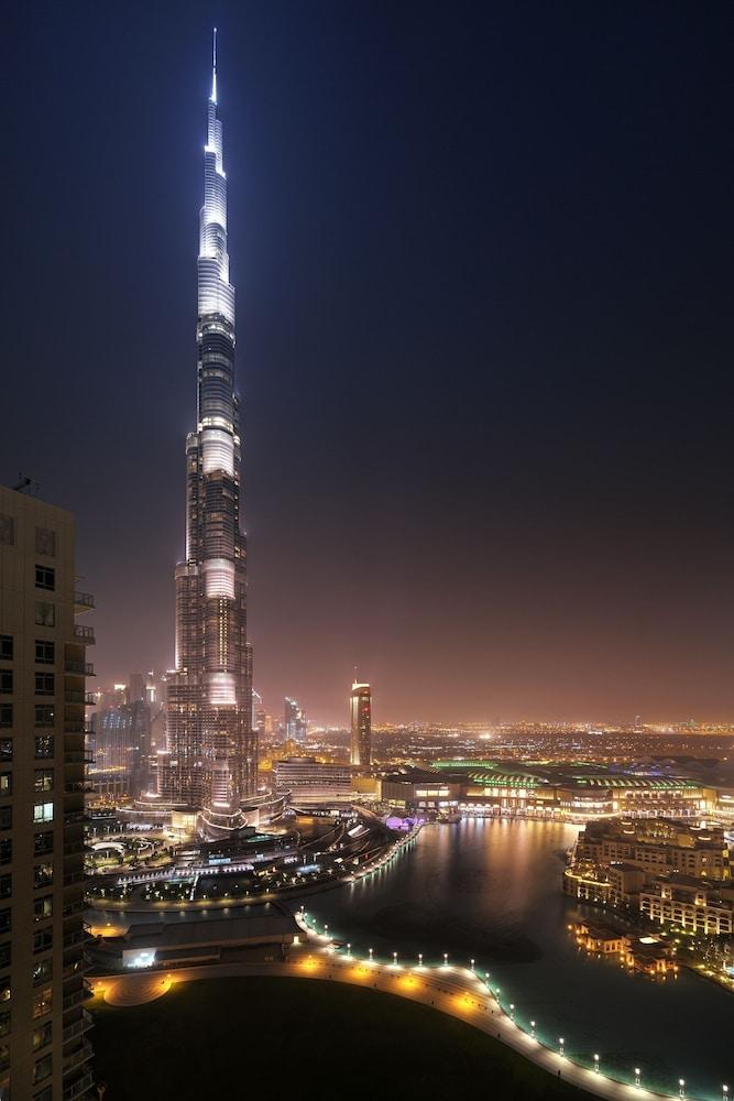 Ramada by Wyndham Downtown Dubai