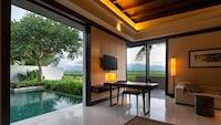 Villa, Private Pool, Mountain View