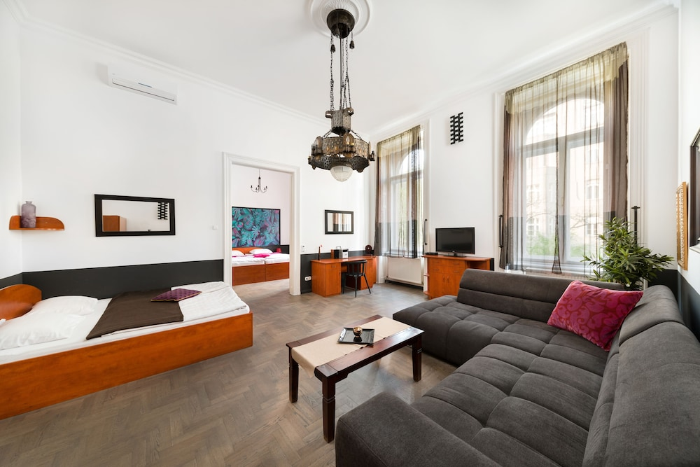 Karma Boutique Apartments