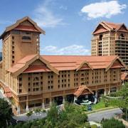 吉隆坡皇家朱蘭飯店