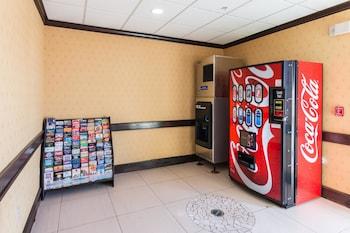 Motel 6 Joshua TX - Vending Machine  - #0