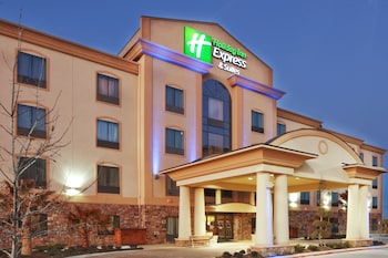 Holiday Inn Express & Suites Denton UNT- TWU in Denton, Texas