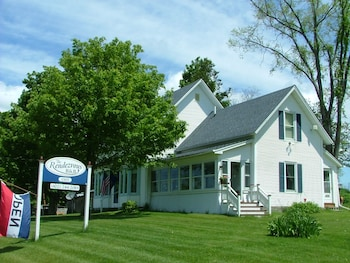 The Rendezvous Bed & Breakfast in Lowell, Vermont