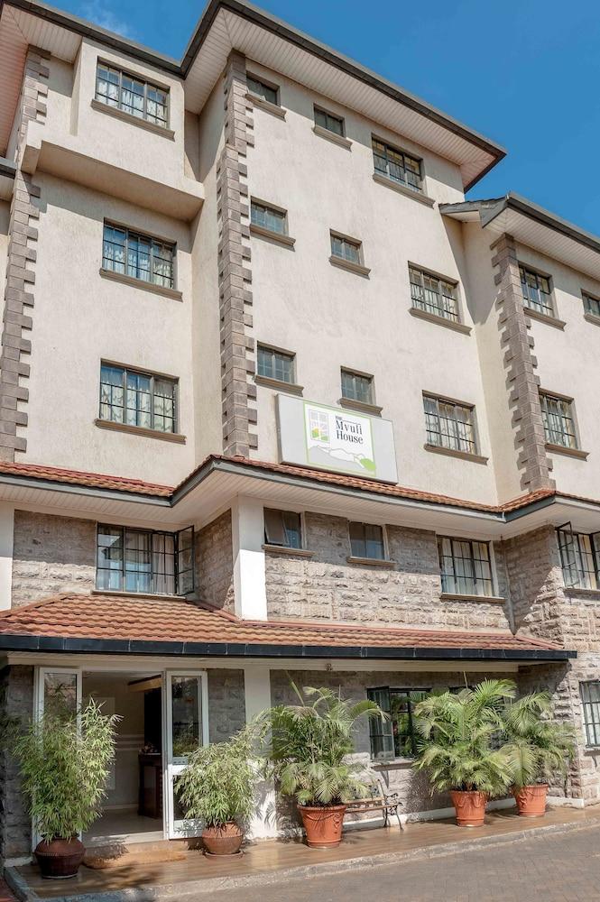 Mvuli House