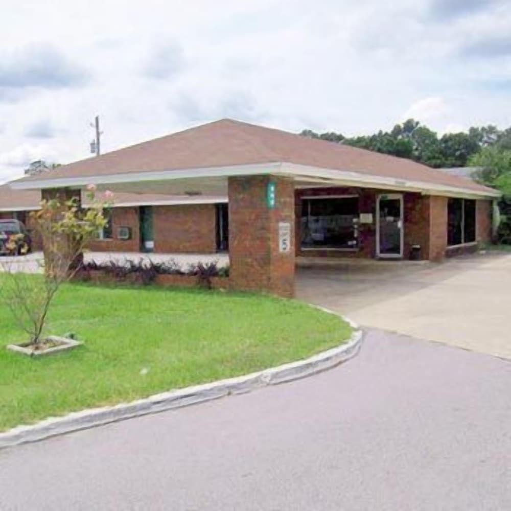 Hilton Motel Crestview