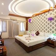 亞洲宮飯店