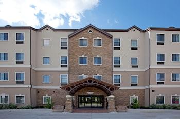 Staybridge Suites San Antonio Sea World, an IHG Hotel