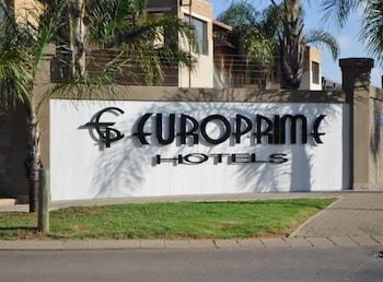 ユーロプライム ホテルズ