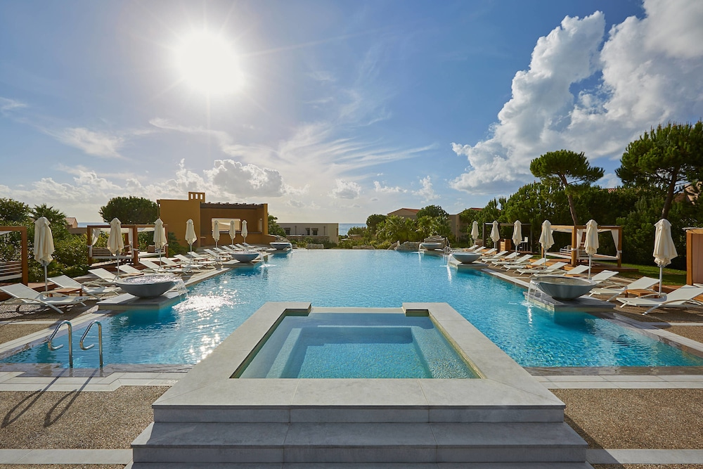 The Westin Resort, Costa Navarino