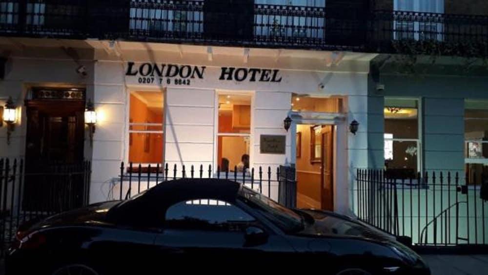 London Hotel Paddington