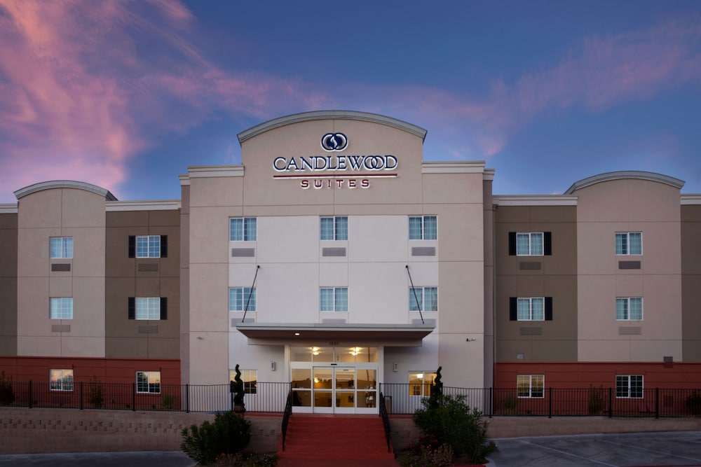 Candlewood Suites - Temple Medical Center