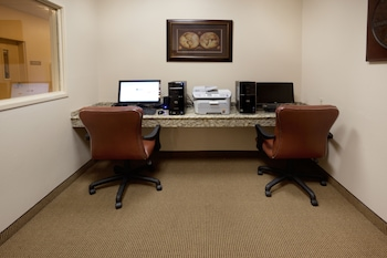 Candlewood Suites - Temple Medical Center in Temple, Texas