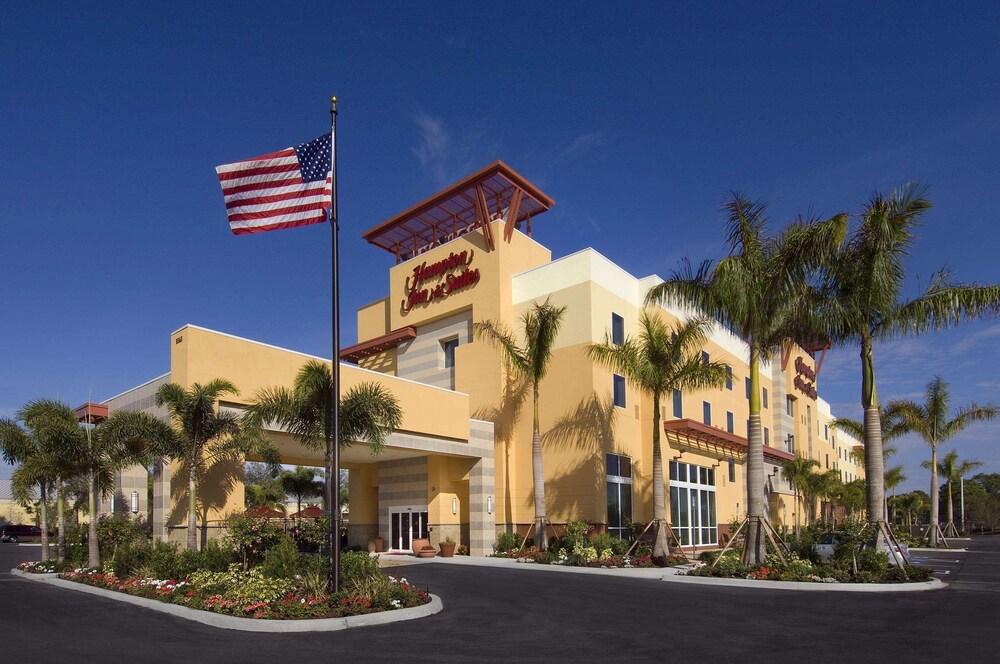 Hampton Inn & Suites Sarasota / Lakewood Ranch
