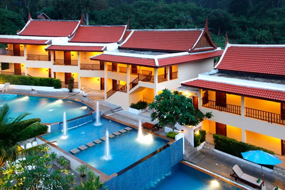 Baan Yuree Resort and Spa