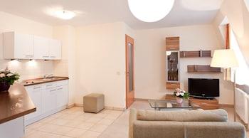 諾伊馬克特公寓飯店