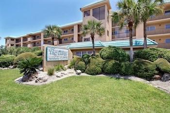 阿米莉亞海洋公寓飯店