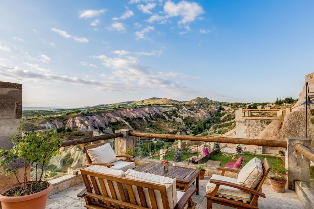 Hotel Taskonaklar Cappadocia
