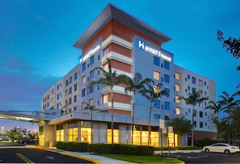 HYATT house Fort Lauderdale Airport & Cruise Port